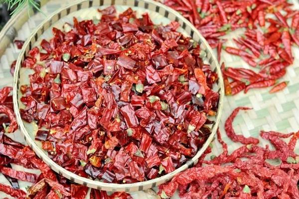 香肠物语:广味、川味、麻辣味香肠——四川香肠