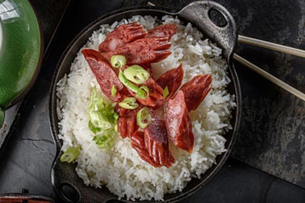 腊肉怎么做好吃?年味腊肉饭